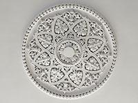 Plaster Coving / Ceiling Roses